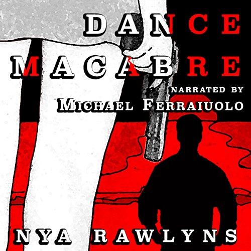Dance Macabre audiobook cover art