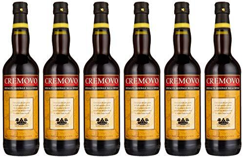 Baglio Curatolo Arini Cremovo Vino Aromatizzato Marsala Fine DOC (6 x 0.75 l)