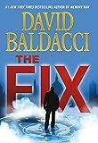 The Fix (Memory Man Series Book 3)