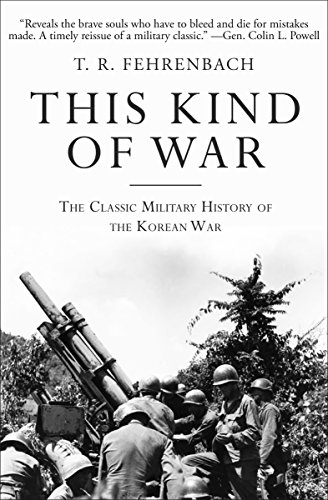 This Kind of War: The Classic Military History of the Korean War (English Edition)