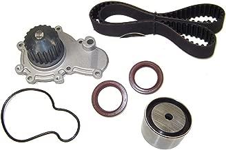 DNJ TBK149WP Timing Belt Kit with Water Pump/For 1995-2005 / Chrysler, Dodge, Plymouth/Breeze, Cirrus, Neon, Stratus / 2.0L / SOHC / L4 / 16V / 122cid / VIN C, VIN F