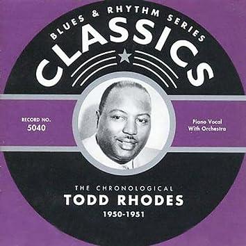 Classics: 1950-1951