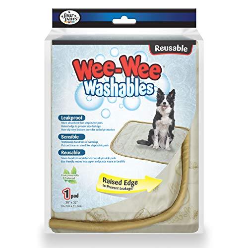 reusable cloth wee wee pads