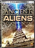 Ancient Aliens: Season 10 [DVD]