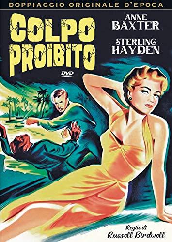 Colpo Proibito (1956)