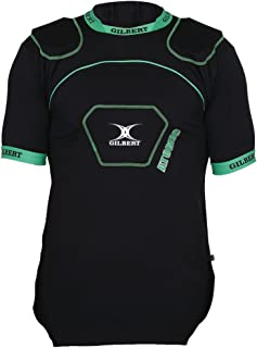 Gilbert Atomic V2 Junior Rugby Body Armour