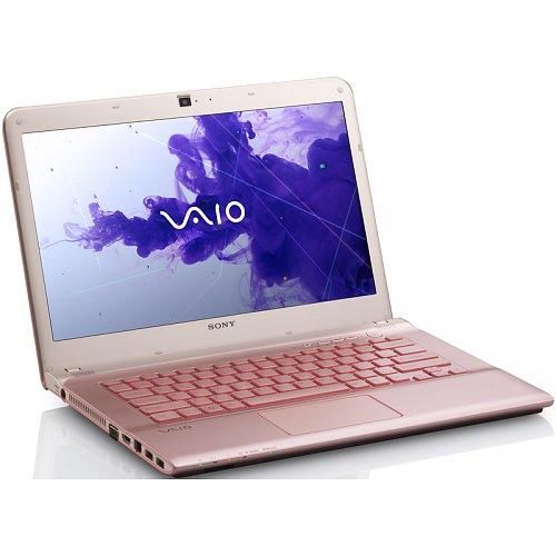 Sony VAIO SVE14A2V1E/P Notebook