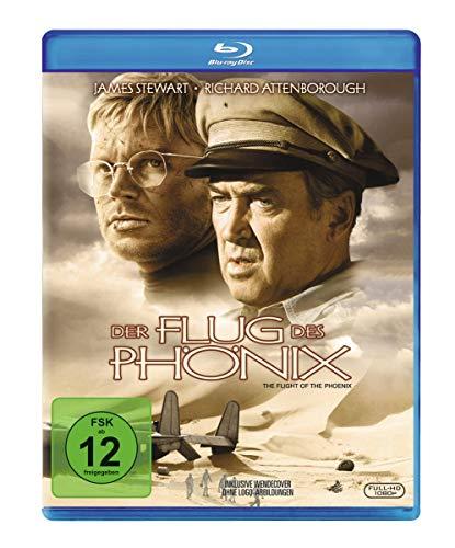 Der Flug des Phoenix [Blu-ray]
