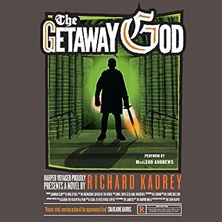 Page de couverture de The Getaway God