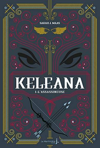 Keleana - tome 1 L'assassineuse (01)