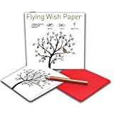 "Flying Wish Paper Perfect Little Gifts, PEAR TREE - 5"" x 5"" - Mini Kits"