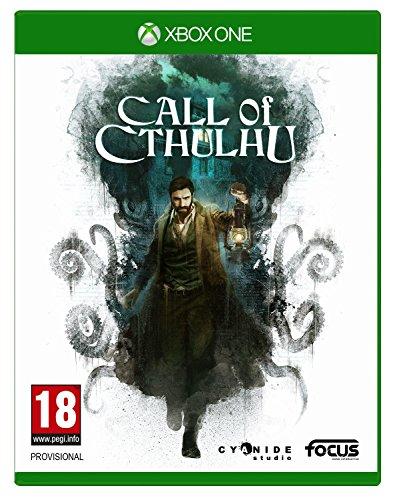 Call of Cthulhu - Xbox One [Edizione: Regno Unito]