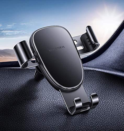 Auto-Gadgets Handy-Halterung Auto-Navigation Auto Schwerkraft-Sensor feste Unterstützung-Elegante schwarze Auto-Gadgets