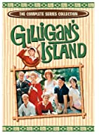 Gilligan's Island: Complete Series Collection [DVD] [Import]
