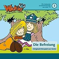 WICKIE 3 - WICKIE 3 (1 CD)