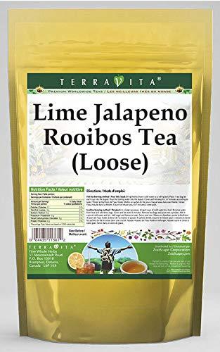 Max 88% OFF Lime Jalapeno Rooibos Tea 40% OFF Cheap Sale Loose 4 545866 oz ZIN: