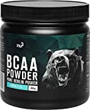 nu3 BCAA en polvo - 400g powder...