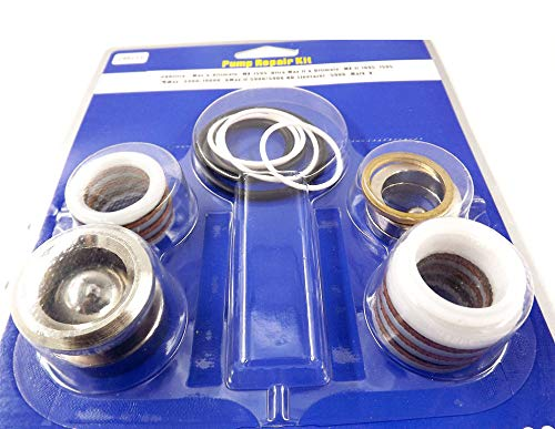 Aftermarket 248-213 Pump Repair Packing Kit for Airless Paint Sprayer 1095 1595 5900