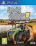 Focus Farming Simulator 19 - Platinum Edition