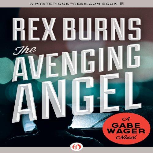 The Avenging Angel Titelbild