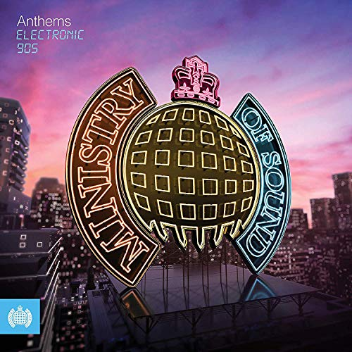 Anthems: Electronic 90S