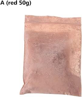 Haorw Kafen Polvo de Pulido con óxido de Erium 50 g/200 g – Compuesto óptico para Cristal de Reloj de Coche