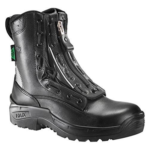 Haix Women's Airpower XR1 Work Boot, Black, 10 605114W-10