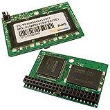 Phison RoHS 44-Pin IDE 4GB Flash Mem GA5HPM10U64-H010E1 PS30M004GA10SC1H Bulk