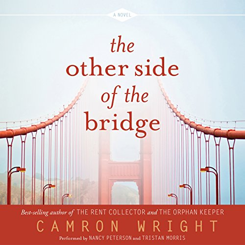 The Other Side of the Bridge audiobook cover art