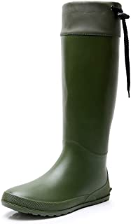 [Tomorrow's star] レインブーツ レインシューズ 長靴 アウトドア 防水 超軽量 雨靴 23cm-26cm