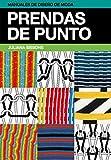 Prendas de punto (Manuales de diseño de moda)