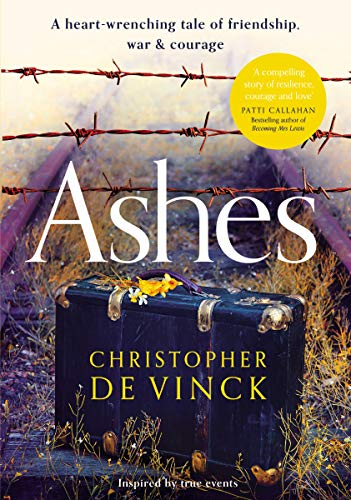 Compare Textbook Prices for Ashes: A WW2 historical fiction inspired by true events. A story of friendship, war and courage  ISBN 9780310111986 by Christopher de Vinck