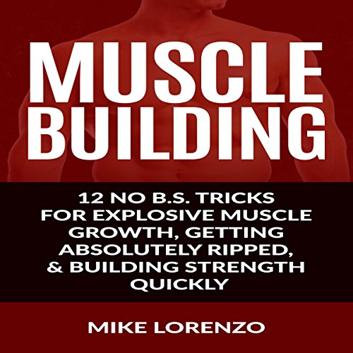 Muscle Building cover art