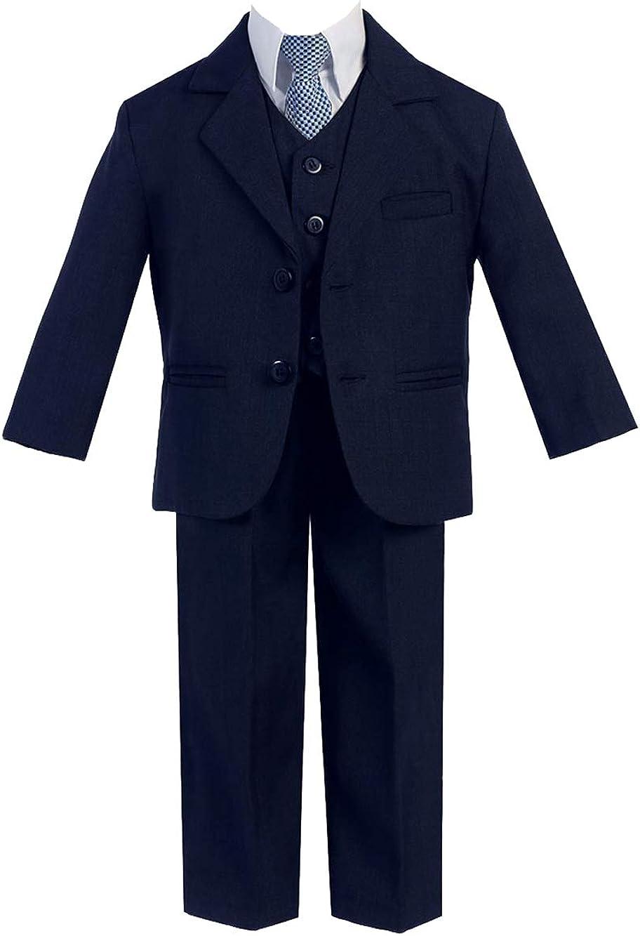 Little Gents Boys Suits - Boys First Communion Suit, Kids Suit for Weddings
