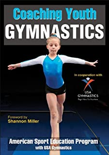 Coaching Youth Gymnastics (Coaching Youth Sports)