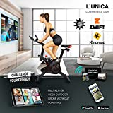 Zoom IMG-2 bici spinning bike fit cyclette