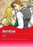 Jordan: Harlequin comics (The Buckhorn Brothers) (English Edition)