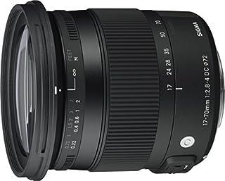 Sigma 17-70mm F2.8-4 DC MACRO OS HSM Contemporary, Montura Canon (B00AXZYY86)   Amazon price tracker / tracking, Amazon price history charts, Amazon price watches, Amazon price drop alerts