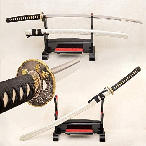 GUREN Japanese shop Samurai Handmade Katana 1095 Real Sword Spring St Colorado Springs Mall