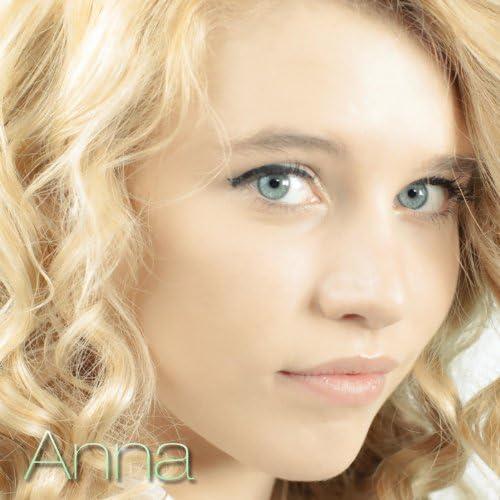 Anna Carrick