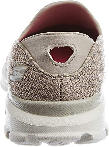 Skechers Go Walk 3, Zapatillas Mujer