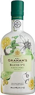 "Graham""s Blend Nº5 White Port 1 x 0.75 l"
