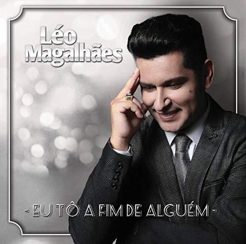 Leo Magalhaes - Eu To A Fim De Alguem [CD]
