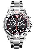 Swiss Military Hanowa Extreme Chrono 06-5275.04.007 Reloj de pulsera suizo para hombre, con cronómetro