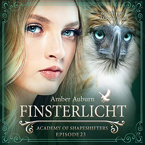Finsterlicht: Academy of Shapeshifters 23