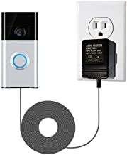 5M Supply Power Adapter Transformer Cable for Ring Video Doorbell 2 Pro