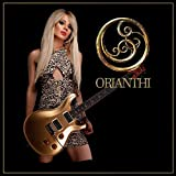 Orianthi: O (Lim/Gatefold/180g Black Vinyl) [Vinyl LP] (Vinyl (Limited))