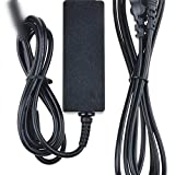 Accessory USA AC DC Adapter for Haier LEC24B1380 LEC24B1380W LEC24B1380A 24' HD TV HDTV LCD LED Power Supply Cord