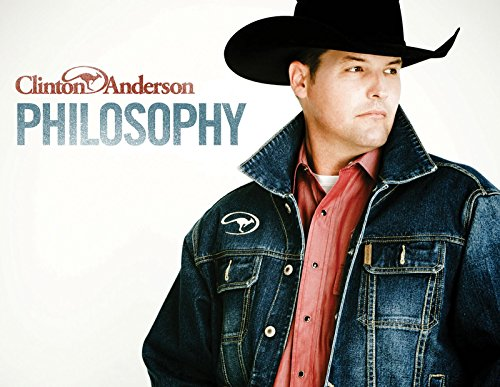 Clinton Anderson Philosophy: Mistakes I Made with Horses (So You Don't Have To) (English Edition)