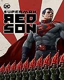 postercinema Superman Red Son – Affiche de qualité - cm. 30 x 40